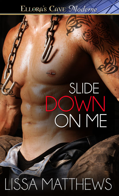 Slide Down On Me