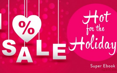 Hot For The Holiday Valentine Mega Sale!