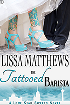 The Tattooed Barista