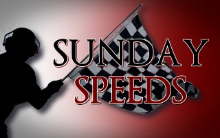 Sunday Speeds – December 11, 2016