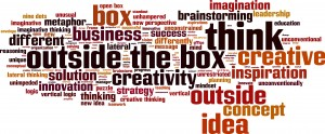 Think outside the box-horizon