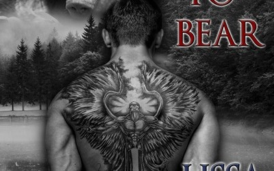 New Release – Ink To Bear