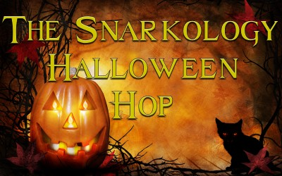 Snarkology Halloween Hop