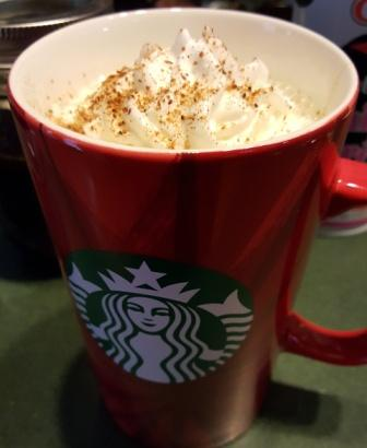 GingerbreadLatte