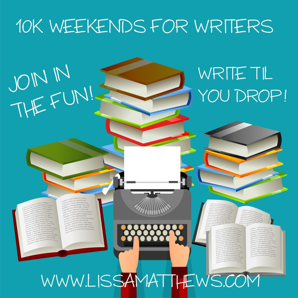 10K WEEKENDS-2