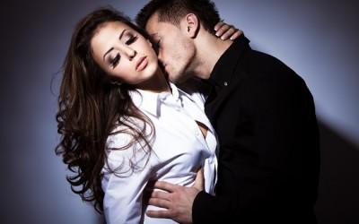 Temptation Tuesday – Forbidden Crush