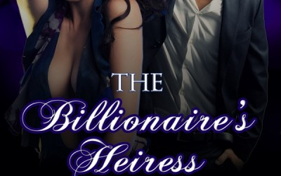 Temptation Tuesday – The Billionaire's Heiress