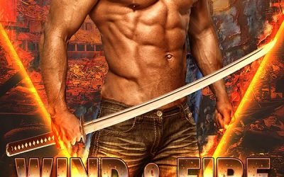 Tempting You On Tuesday – Wind & Fire by T.J. Michaels