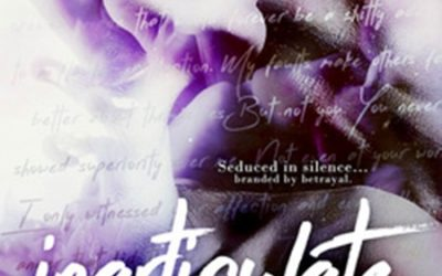Tempting You Tuesday – Inarticulate by Eden Summers