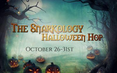 The Snarkology Halloween Hop 2016
