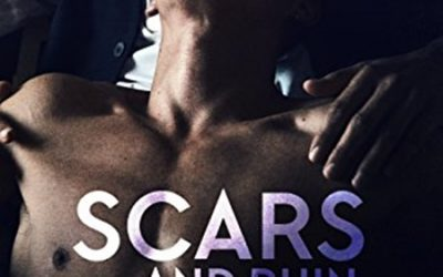 Tempting You On Tuesday – Scars and Ruin by Avril Ashton