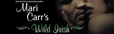 Mari Carr's Wild Irish Kindle World is Coming Soon!