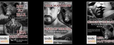 Let's Talk Bear Shifters…