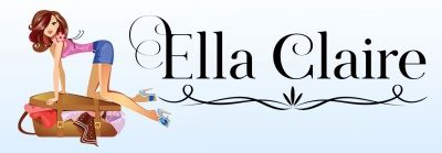 Introducing Author Ella Claire